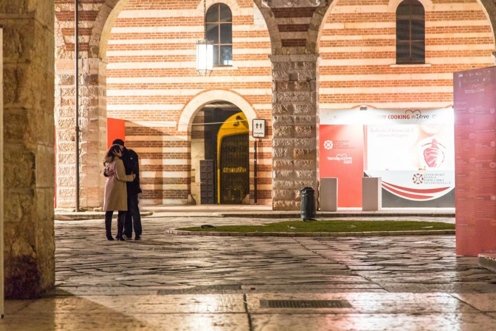 Innamorati - Verona in Love