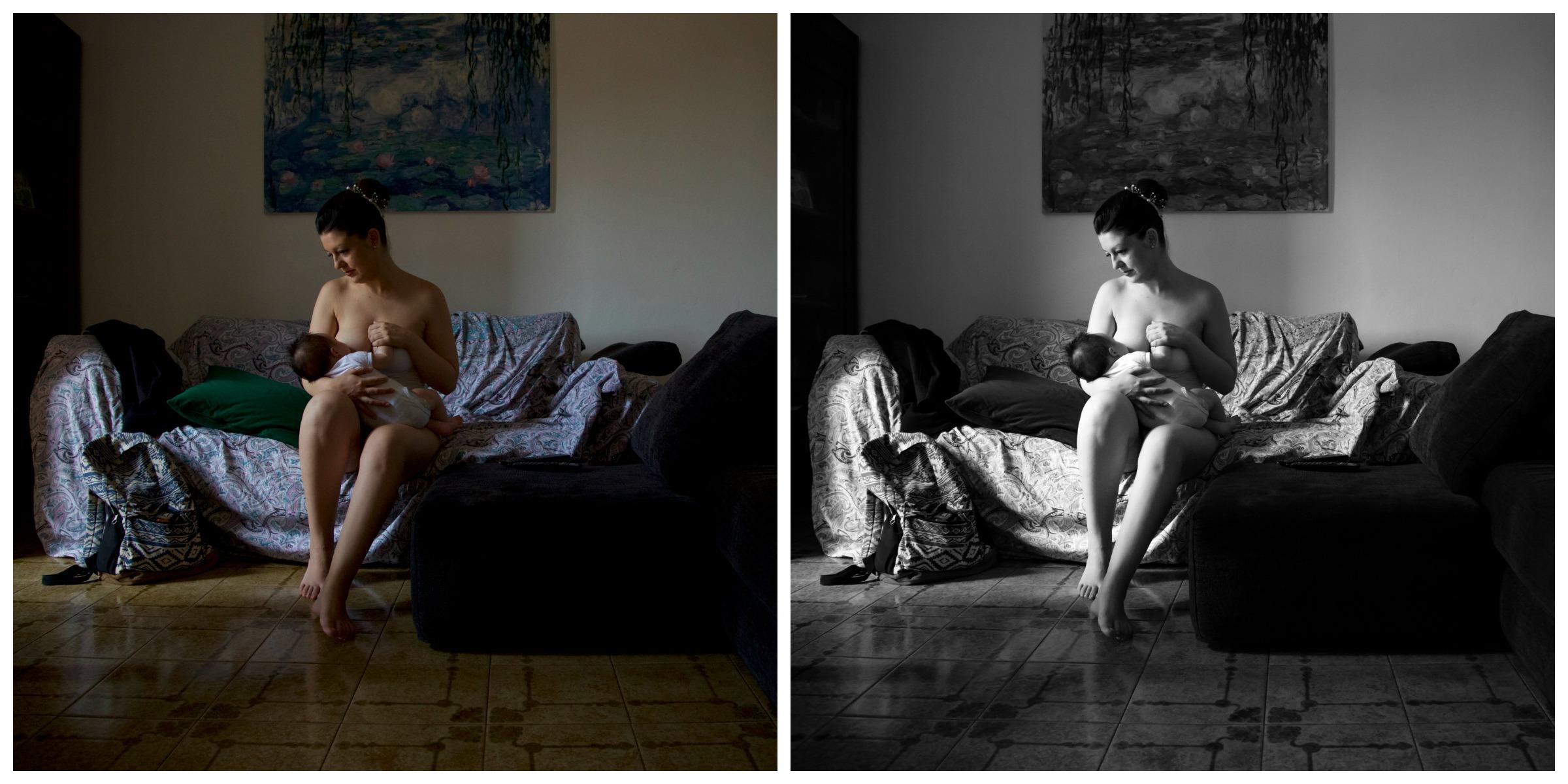 Post-produzione foto, servizio fotografico di gravidanza, maternità, verona, venezia, padova, veneto