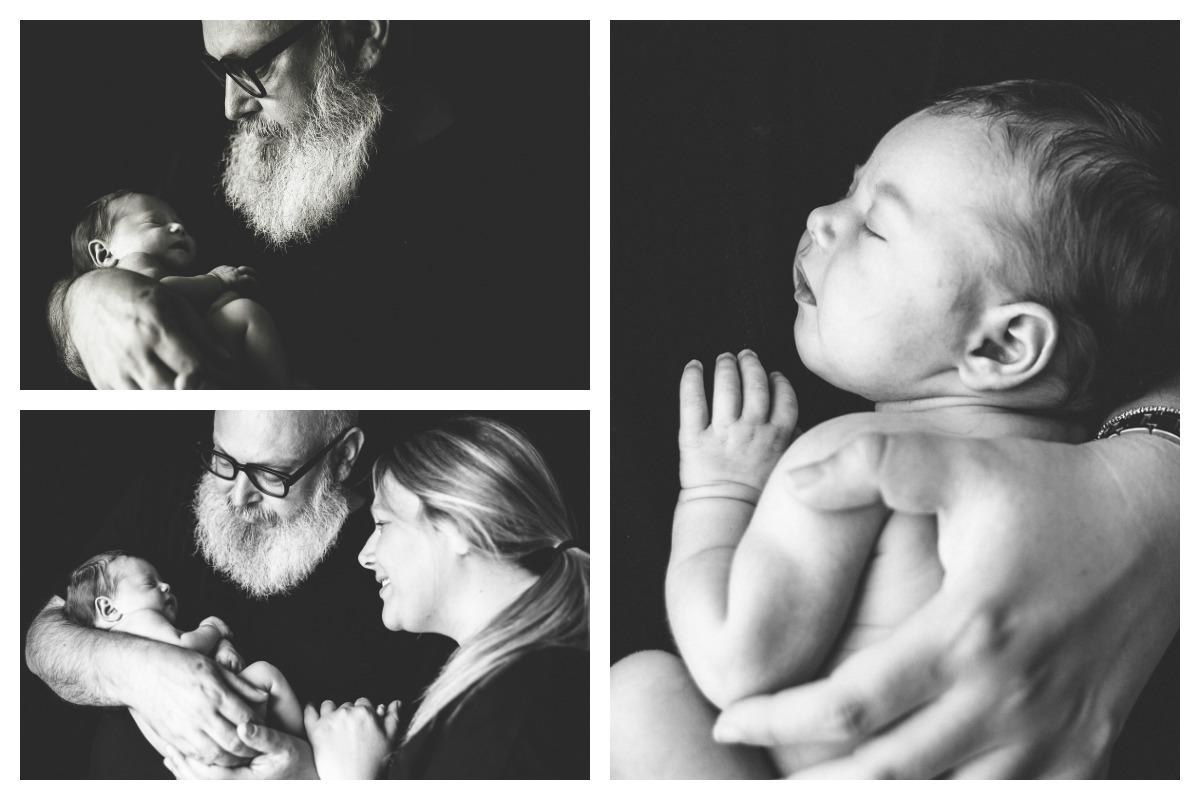 fotografo maternità newborn Verona