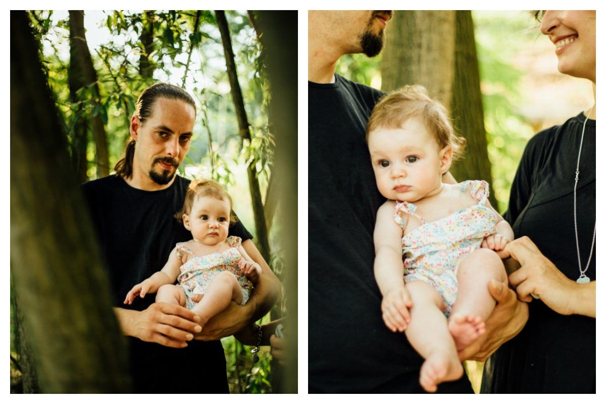 fotografo famiglia Verona