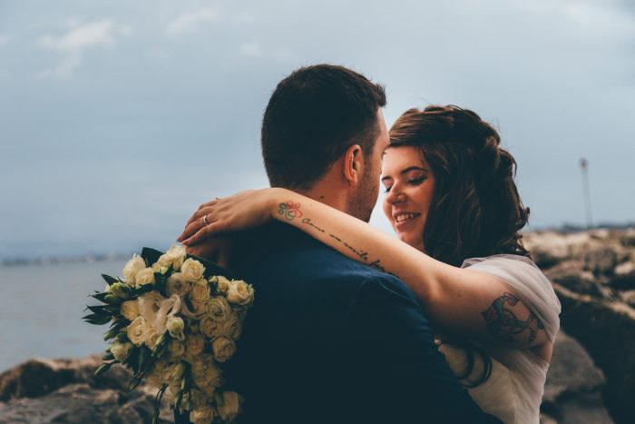 fotografa matrimomio verona, lago di garda , veneto