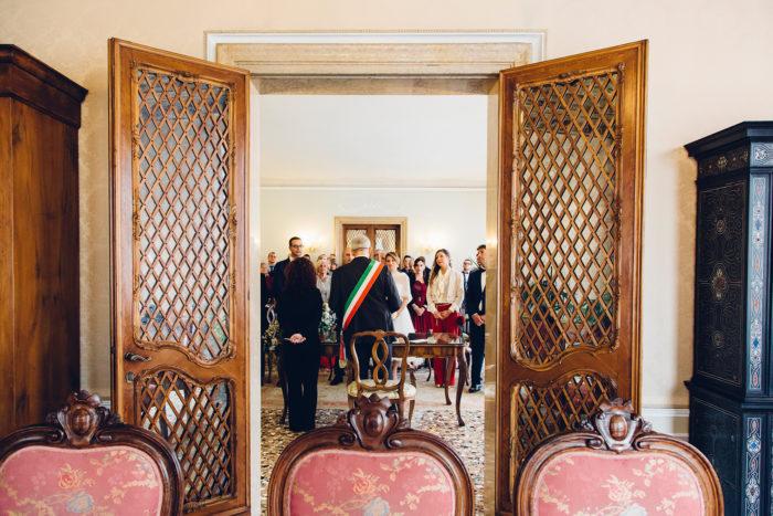 matrimonio a venezia cerimonia civile