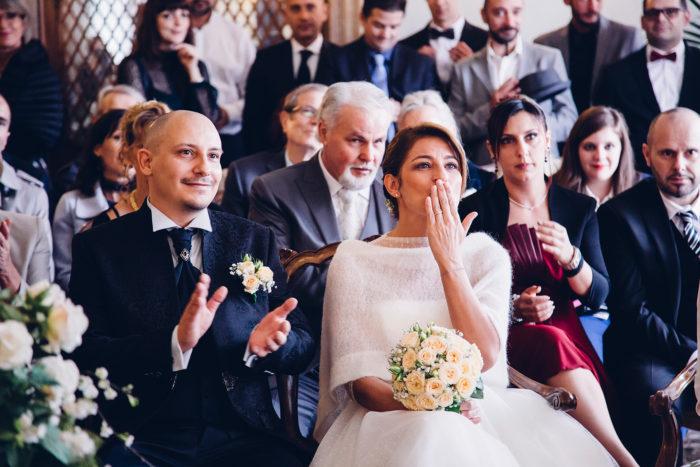 matrimonio a venezia la sposa ringrazia