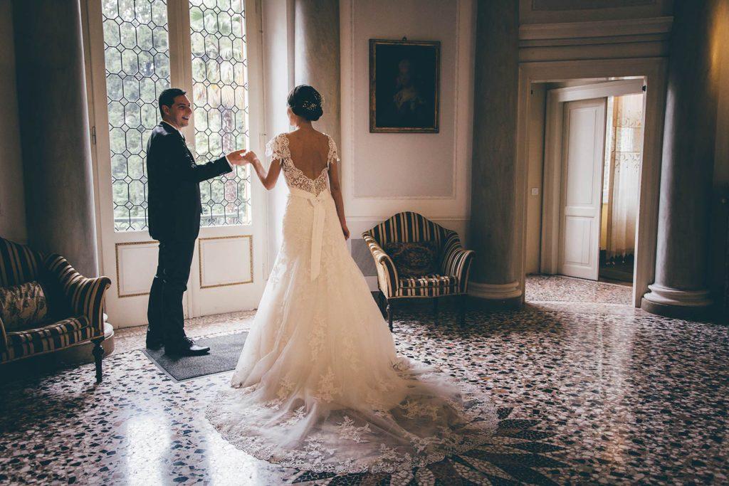 matrimonio in villa a verona