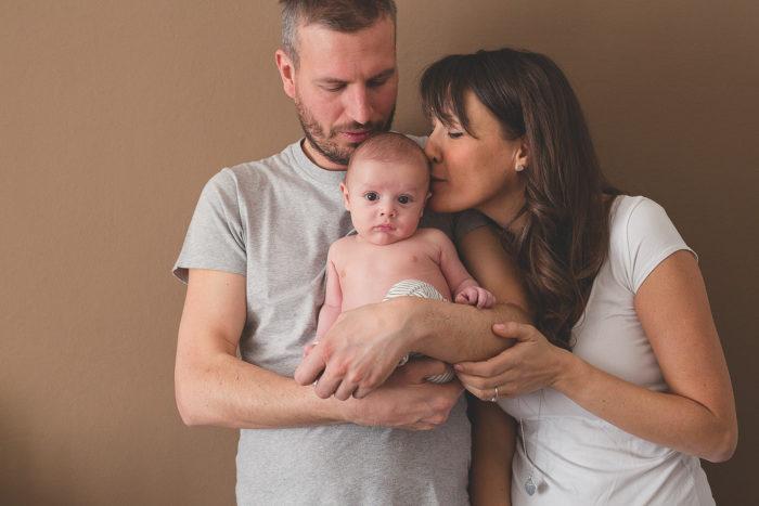 Giovanni, servizio fotografico bebè Verona